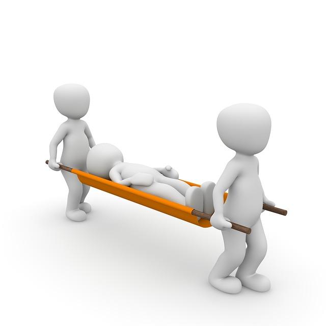 Versichern Sie sich gegen Unfälle mit einer Unfallversicherung