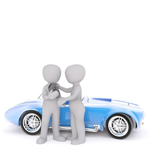 Vergleich von Mietwagenpreisen